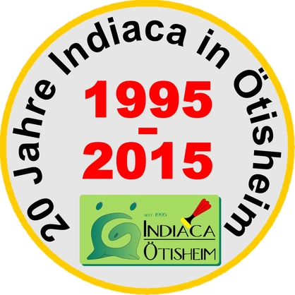 12. Ötisheimer Indiacaturnier 2015